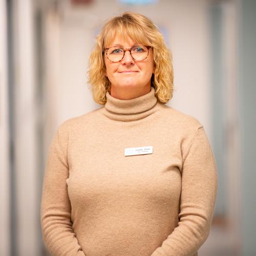 Camilla Thuné